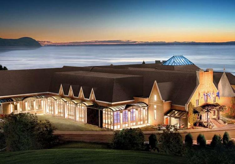 Casino de Charlevoix