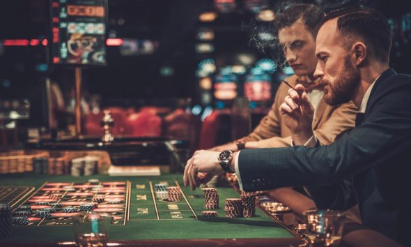 The Intriguing World of Private Gambling