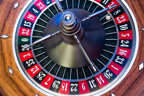 Why Successful Entrepreneurs Can't Resist the Thrill of the Spin