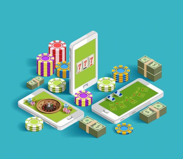 Online Casinos Vs Land Casinos