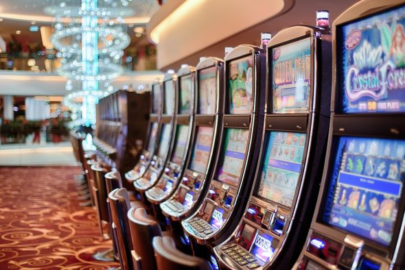 The Ultimate Secret to Winning with Online Slots