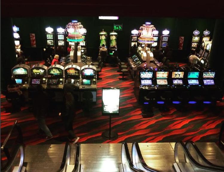 Trilenium Casino, Buenos Aires
