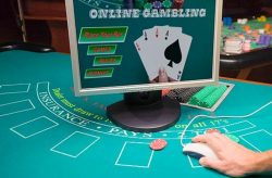 The Online Casino Gambling Experience