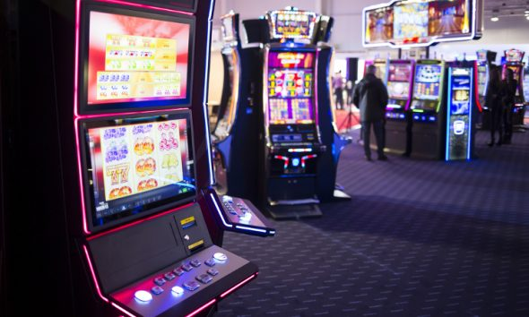 Useful Tips to Win at Slots