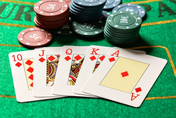 The 3 Golden Rules of Responsible Gambling
