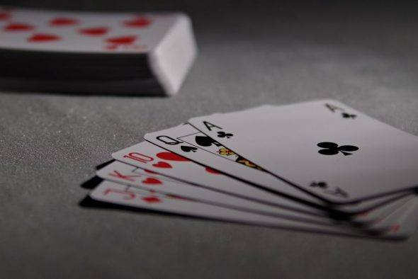 3 Ways to Sharpen Your Poker Game