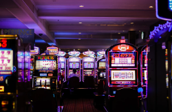 The Top 4 UK Online Slot Games for Newbies