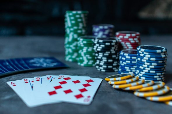 The Top 5 Poker Tips To Make You A Better Player