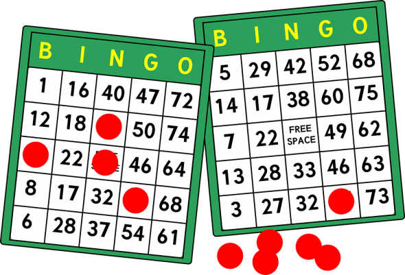 Four Most Popular Bingo Variants