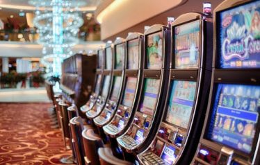 Slots Betting System