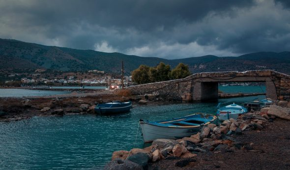What is the best time to visit Crete?
