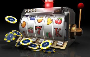 Online Jackpot Slots and Slots for Money