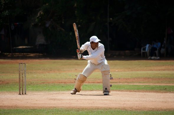 Why is Cricket So popular in India?