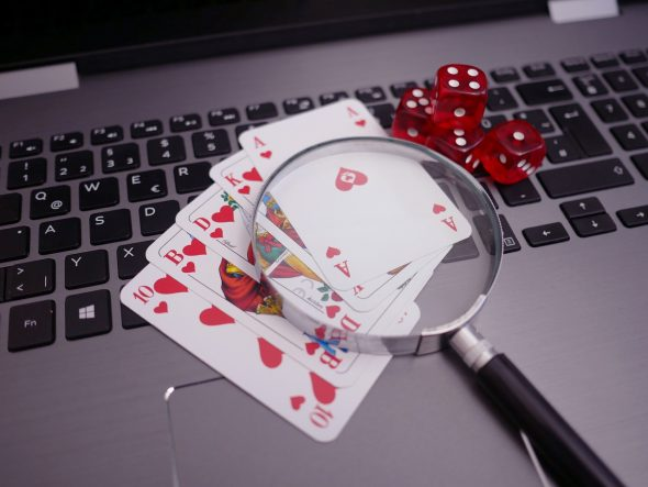 The global revenue growth towards online gambling and how you can get involved