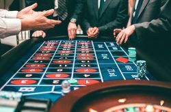 Why is the Gambling Industry Growing?